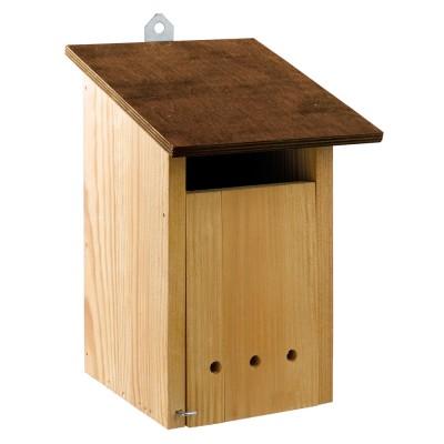 Ferplast Natura N2 дървена къщичка за диви птички