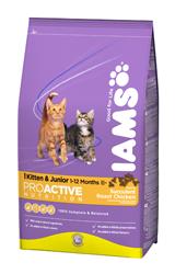 Iams ProActive Health Kitten 300g