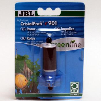 jbl cristalprofi e701 impeller with shaft. Black Bedroom Furniture Sets. Home Design Ideas