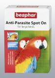 Beaphar Anti-Parasite Spot On противопаразитни капки за едри птици 2 броя