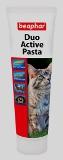 Beaphar Duo Active Pasta мултивитаминна паста за коте