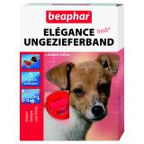 Beaphar Elegance Fresh - противопаразитна каишка, ароматизирана