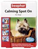 Beaphar Calming Spot On for dogs - 3 броя успокояващи пипети за кучета