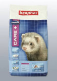 Beaphar Care+ Ferret Super Premium Food 2kg премиум храна за порче