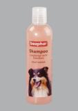 Beaphar шампоан за кучета против спластена козина с плодов аромат 250мл