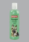 Beaphar шампоан за кучета с мазна козина с билки 250мл
