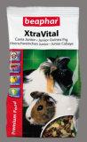 Beaphar XtraVital Junior Guinea Pig Premium Food 0.5kg