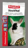 Beaphar XtraVital Junior Rabbit Premium Food 1kg