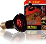Exo Terra Инфрачервена отоплителна лампа Heat Glo PT-2142 75W