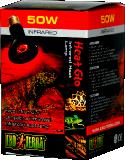 Exo Terra Инфрачервена отоплителна лампа Heat Glo PT-2141 50W