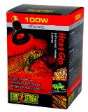 Exo Terra Инфрачервена отоплителна лампа Heat Glo PT-2144 100W