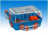 Feplast оборудвана къщичка за хамстери Combi 01