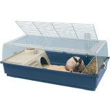 Ferplast клетка за зайци Maxi Duna