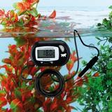 Ferplast Digital Thermometer BLU 9197