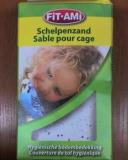 Fit Ami Sable Pour Cage пясъчна постелка за клетка за птици