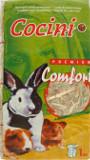 Hudivo Cocini Premium Comfort 1kg сено за гризачи пресовано
