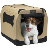 Petnation Dog Port-A-Crate E-16 малка транспортна чанта