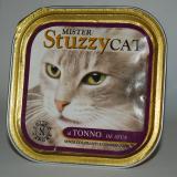 Schesir Cat al Tonno пастет за котки с риба тон 100g