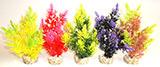 Sydeco Nano Fiesta 14см изкуствено растение 380090