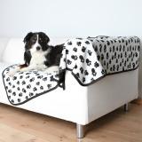 Trixie Benny Blanket покривало за мебел 150x100