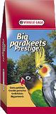 Versele Laga Standard Big Parakeets пълноцена храна за средни папагали 1kg
