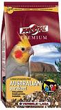 Versele Laga Prestige Premium Australian Parakeet Loro Parque Mix пълноценна храна за австралийски дългоопашати папагали 1kg