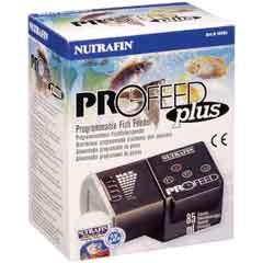 Hagen Nutramatic Nutrafin Profeed Plus 10785