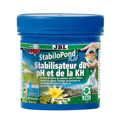 JBL StabiloPond KH 250g