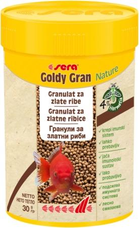 Sera_Goldy_Gran_Nature_250ml