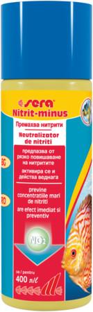 Sera Nitrit-minus 50ml