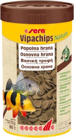 Food_Sera_Vipachips_Nature_15g_bag