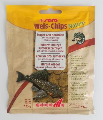 Food_Sera_Wels_Chips_Nature_100ml