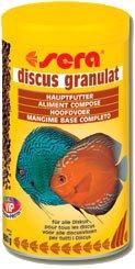 Sera Discus Granules 12g пакетче