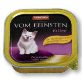 Animonda Vom Feinsten Kitten with Poultry
