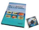Aquarium Munster The New Illustrated Guide To Fish Diseases книжка и DVD диск