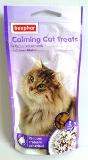 Beaphar Calming Treats успокояващи хапки за котки 35g