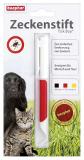 Beaphar Tick Pen - Уред за вадене на кърлежи - писалка с капаче