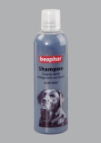 Beaphar шампоан за кучета с черна козина Aloe Vera 250мл