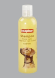 Beaphar шампоан за кучета с кафява козина Aloe Vera 250мл