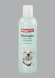 Beaphar шампоан за кучета с бяла козина Aloe Vera 250мл