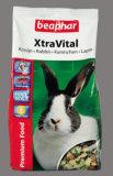 Beaphar XtraVital Rabbit Premium Food 1kg