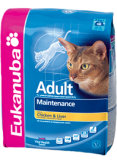 Eukanuba Adult Maintenance Chicken and Liver 400g