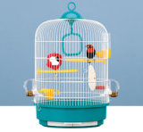 Ferplast клетка за птици Cage Regina White