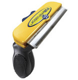 FURminator deShedding Tool for Dogs S - тример за кучета, малък