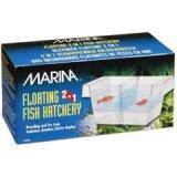 Hagen Marina Floating Fish Hatchery 10931