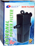Resun Internal Power Filter Mini Filter
