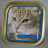 Schesir Cat al Pollo Kitten пастет за подрастващи котенца с пилешко 100g