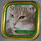 Schesir Cat al Vitello con Carote пастет за котки с говеждо и моркови 100g