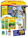 Sera CO2 система с бутилка с външен клапан - NEW