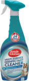 Simple Solution Multi-Surface Disinfectant 750ml